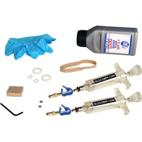 Bleedkit Professional + Liqui Moly Entlüftungskit 250ml Sram / Avid / Formula